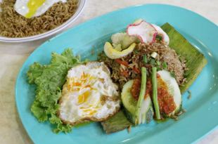 ♪雪蘭莪的必吃夜市,Subang Jaya_Asia cafe