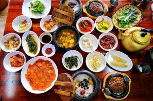 吃過這38道韓國料理了嗎?周遊韓國,揮灑青春_JKN Tour