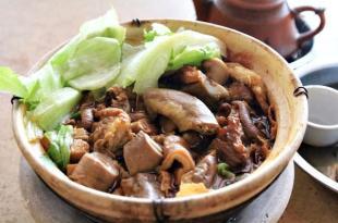 ♫馬來西亞自由行,下午也能吃到的巴生肉骨茶 & 絕不錯過的Cendol冰