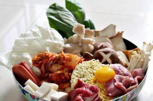 ♫不藏撇步廚房_韓國料理部隊鍋_十分鐘化身韓劇美食家