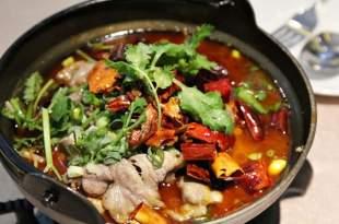 【奇岩一號餐廳_川料理】輕旅行10大度假飯店,捷運新北投站周邊美食