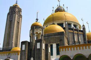 ♫馬來西亞自由行,Klang巴生古迹漫步旅
