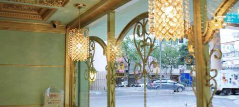 ♫捷運周邊美食,忠孝復興站,酷咖啡Kool Caffè文藝復興藝術咖啡館(二訪)