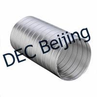 Master flow Semi Rigid Flexible Duct 4 inch Exhaust fan ...