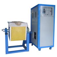 Copper Steel Iron Induction Melting Furnace of ec91081591