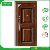 Alibaba China Turkish Steel Security Door For Front Door ...