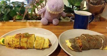 【台中西區】二訪 讓我思思念念的手作蛋餅    初・好食 True House