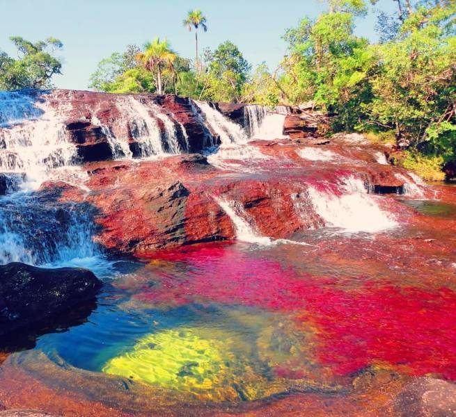 Iguazu Falls Desktop Wallpaper You Should Definitely Visit These Majestic Places 43