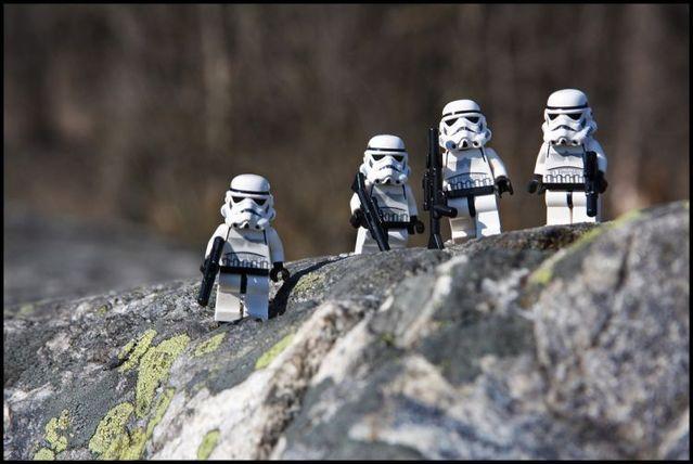 Girls Day Wallpaper Lego Stormtroopers 58 Pics Izismile Com