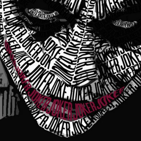 The Dark Knight Joker Quote Wallpaper Text Art You Ve Never Seen Before 31 Pics Izismile Com