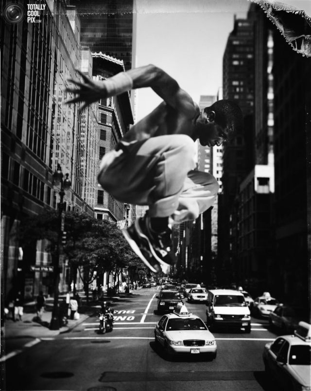 Cute Wallpapers November Cool Black And White Parkour Pictures 12 Pics Izismile Com