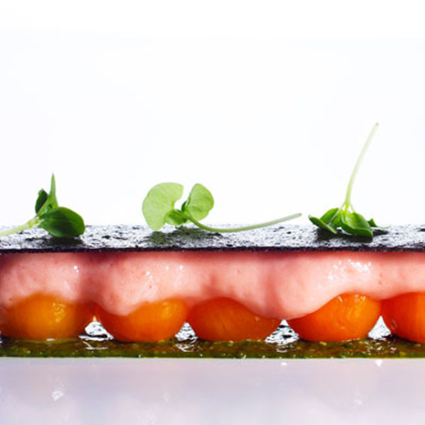 California Alinea The Most Beautiful Dishes Around The Globe (20 Pics