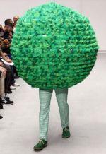 Weird Runway Fashion