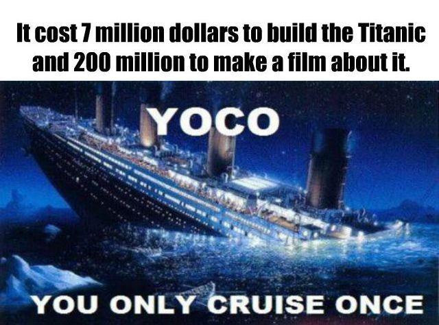 It's a Fact, I Swear!