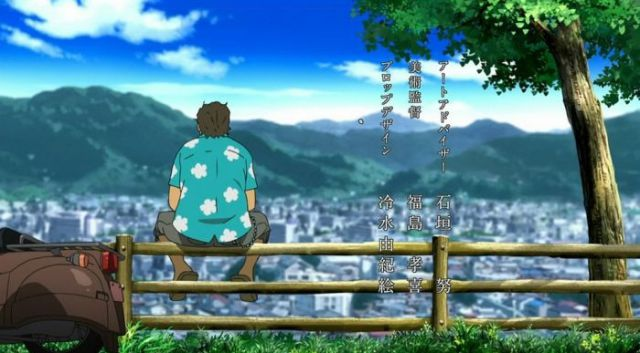 Lol Wallpapers Hd 1980x1080 Anime Scenes Vs Their Real Life Locations 28 Pics