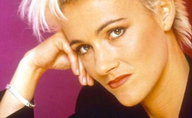 Roxette S Lead Singer Marie Fredriksson Then And Now 10