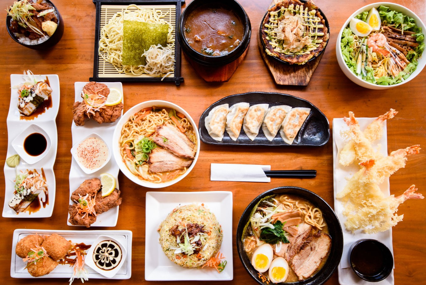 Japanese Cuisine Words You Have To Know Before Enjoying Japanese Cuisine Food