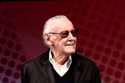 Comics legend Stan Lee announces new Latin superhero - Entertainment - The Jakarta Post