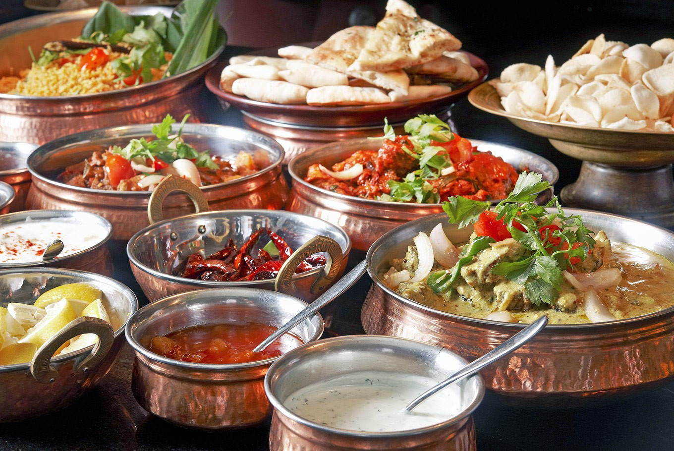 Cuisine India The Tastes Of India Spices Give Indian Food The Edge Food The
