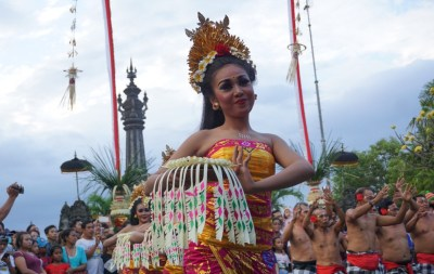 One month-long Bali Arts Festival kicks off with ...