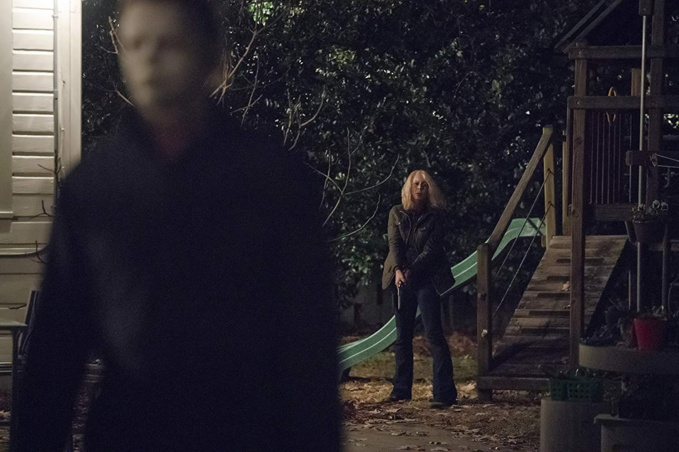 39halloween39 Scares Up Big Box Office Numbers In North