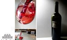 【品酒紀錄】義大利聖樂紅酒SANLOR SANGIOVESE