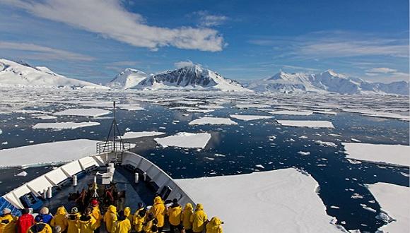 没有酒店和文明,温度零下,但南极依然是你终身难忘的旅程