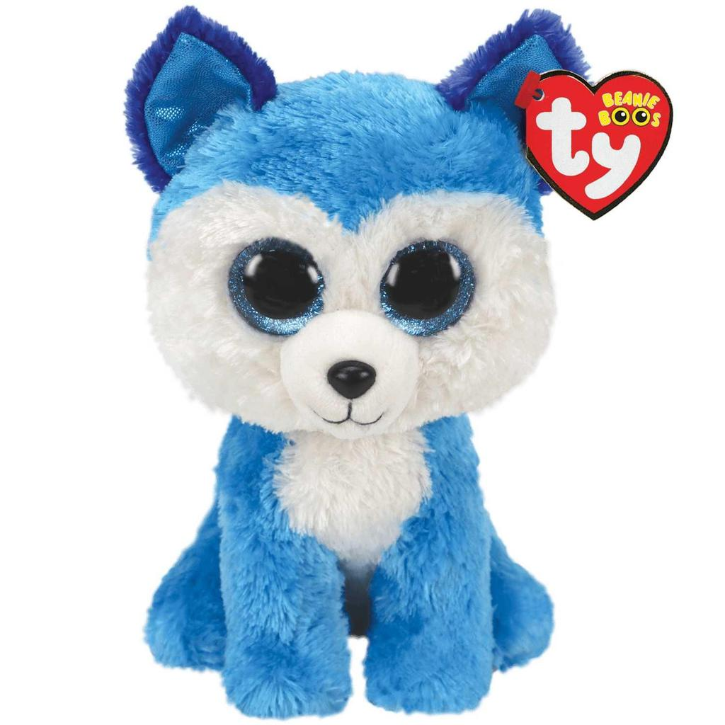 Beanie Boo S Prince The Husky Plush 30 Cm Ty 36474 Buy From 22 On Joom E Commerce Platform