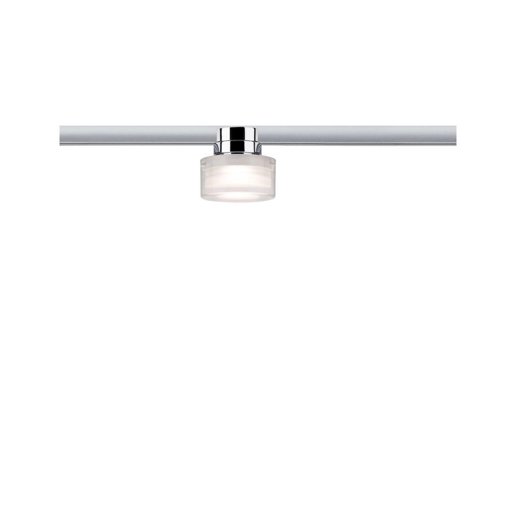 Paulmann Topa Dot 95502 Eec High Voltage Track Light Urail Led Integrated Led 5 2 W Led Chrome Clear Satin 1 Pc S Buy At A Low Prices On Joom E Commerce Platform