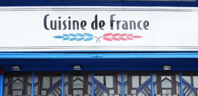 Cuisine De France A Bitter Pill For Shareholders The Troubled Firm Behind Cuisine