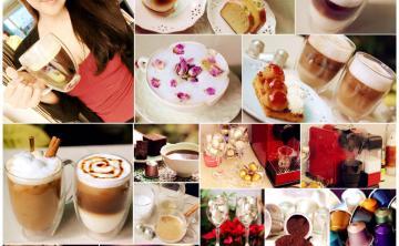 意想不到的暖冬口味! ♥Nespresso  2015 限量款風味咖啡♥ 送禮推薦  膠囊咖啡機  咖啡食譜 ♥ JoyceWu。愛咖啡