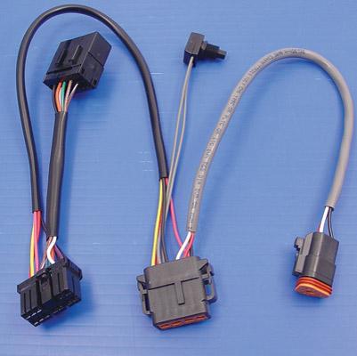 Speedometer Wiring Harness Kit JPCycles