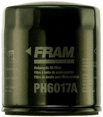 Fram Oil Filter - PH6017A JPCycles