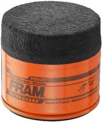 Fram Oil Filter - PH6607 JPCycles