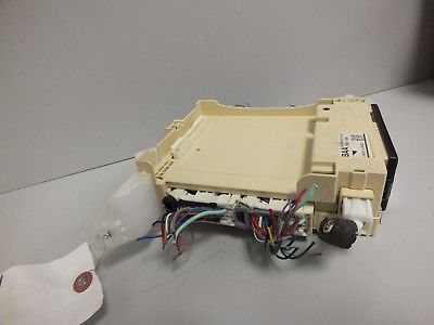 13 14 15 2014 2015 TOYOTA AVALON JUNCTION RELAY CABIN FUSE BOX 82730-07110  #286J