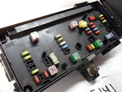 2008 Dodge Ram 2500 Fuse Box - Wiring Diagrams Schema