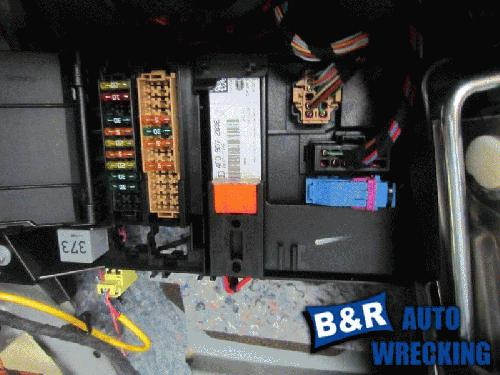 1999 Audi A6 Fuse Box - Wiring Diagrams