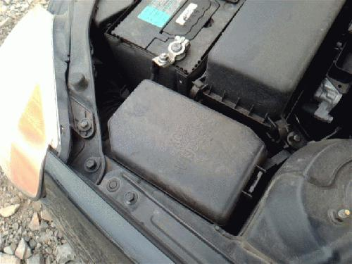 Hyundai ACCENT 2008 Fuse Box #31629290 , 646-10944