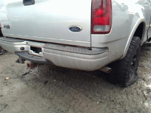 Ford F150 1998 Rear Bumper Assembly #30339499 - Page 2