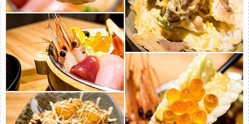 [台中。北屯區] 丼丼亭 日式食堂