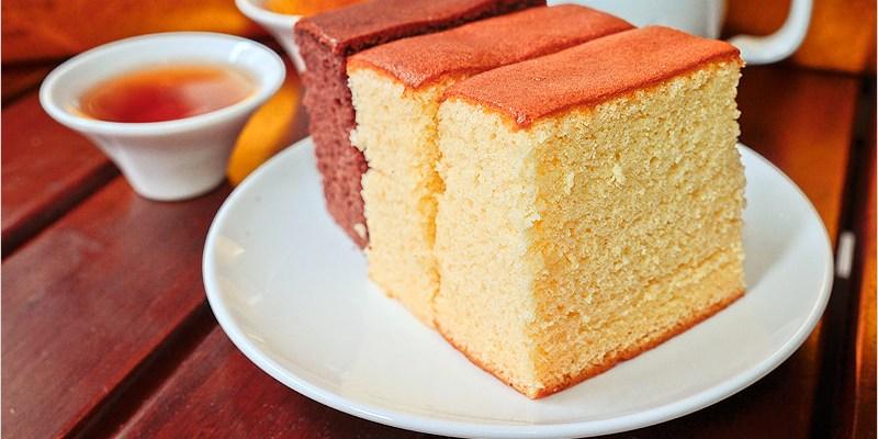 台中大雅台中伴手禮   福久長崎蛋糕專賣店。口感綿嫩好美味,下午茶的最佳甜點。