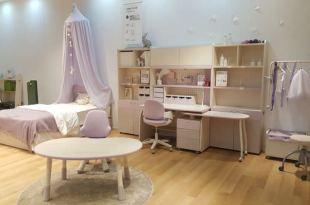 【家庭好物】全台免運~ 韓國原裝進口的「iloom  Linki Plus 成長型書桌椅套組」!