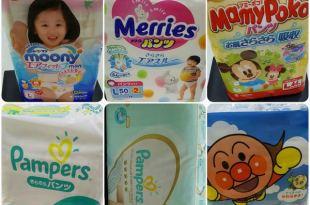 【育兒好物】日本境內限定尿布之柔媽咪使用心得分享