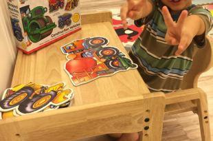 【育兒好物】英國GALT超人氣幼教拼圖&水畫筆。美國ALEX玩具。澳洲Tiger Tribe創意磁鐵盒!