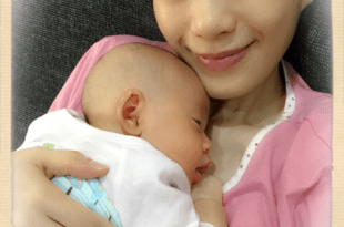 【育兒好物】韓國GIO Pillow超透氣護頭型嬰兒枕頭.排汗嬰兒床墊.推車涼爽墊!