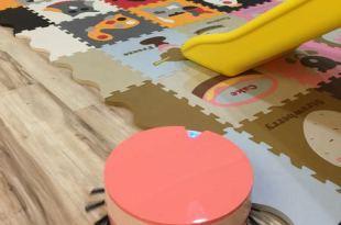 【家庭好物】清潔小幫手。V-bot智慧型掃地機-i6蛋糕機!