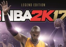 【攻略專題】NBA 2K17 2k16 2k15 2k14 .2k13 2k12 2k11【Pc】【Xbox360】【Ps3】【XBone】【Ps4】