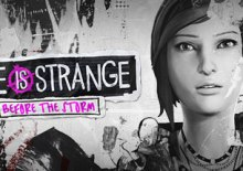 成就攻略全成就(塗鴉)【攻略】《奇妙人生:風暴之前》Life is Strange: Before The Storm《奇異人生暴風前夕》