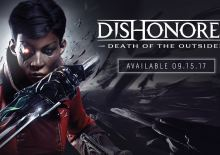 白金攻略全獎杯達成【DLC攻略】冤罪殺機:界外魔之死 Dishonored: Death of the Outsider《羞辱界外魔之死》