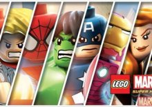 【遊戲介紹+ IGN評分】Lego:Marvel Super Heros樂高:驚奇超級英雄【Ps3】【Wii U】【Xbox360】【Pc】【PSV】